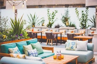 Epic Views and Dreamy Patios: The Best of Vancouver's Outdoor Dining