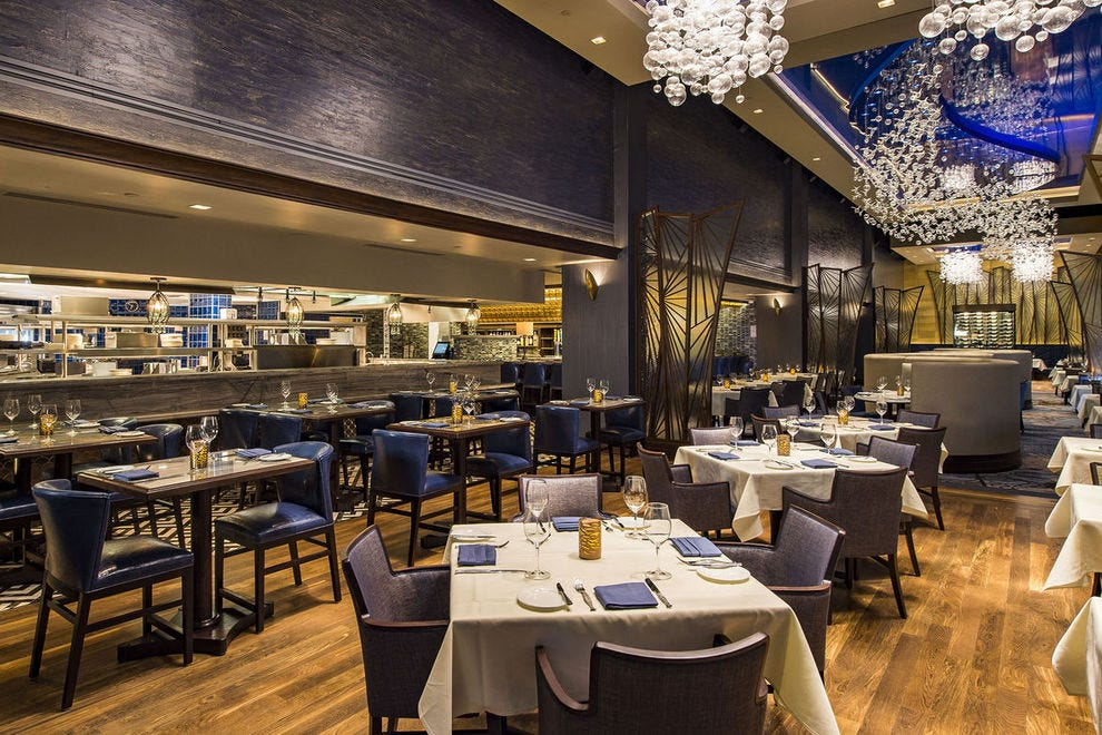 Flying fish orlando restaurants review best experts