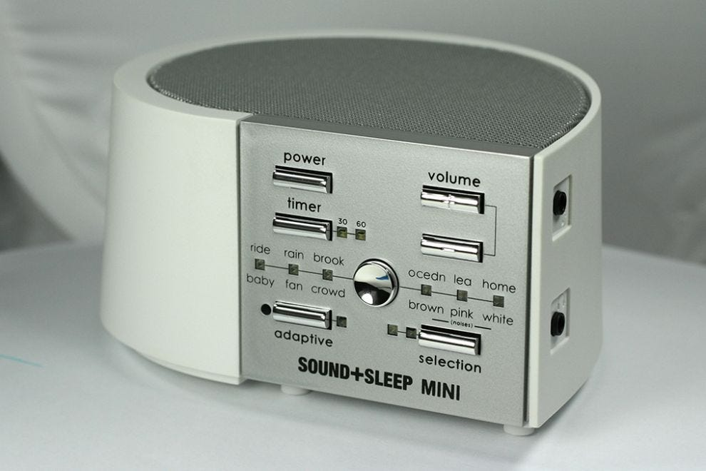 Sound + Sleep Mini