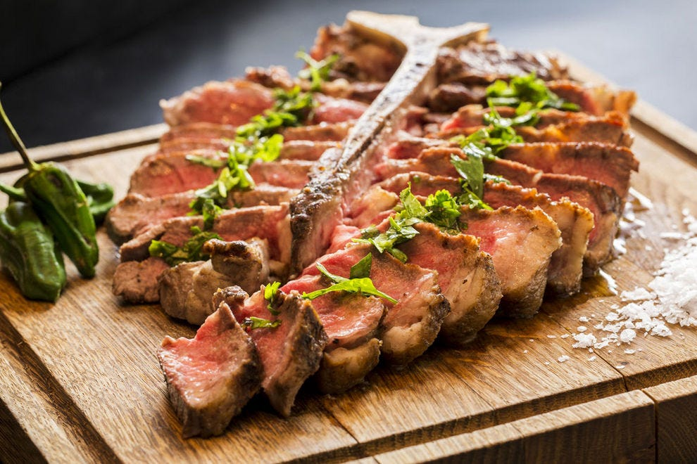 Best Steak And Lobster Restaurants In Las Vegas