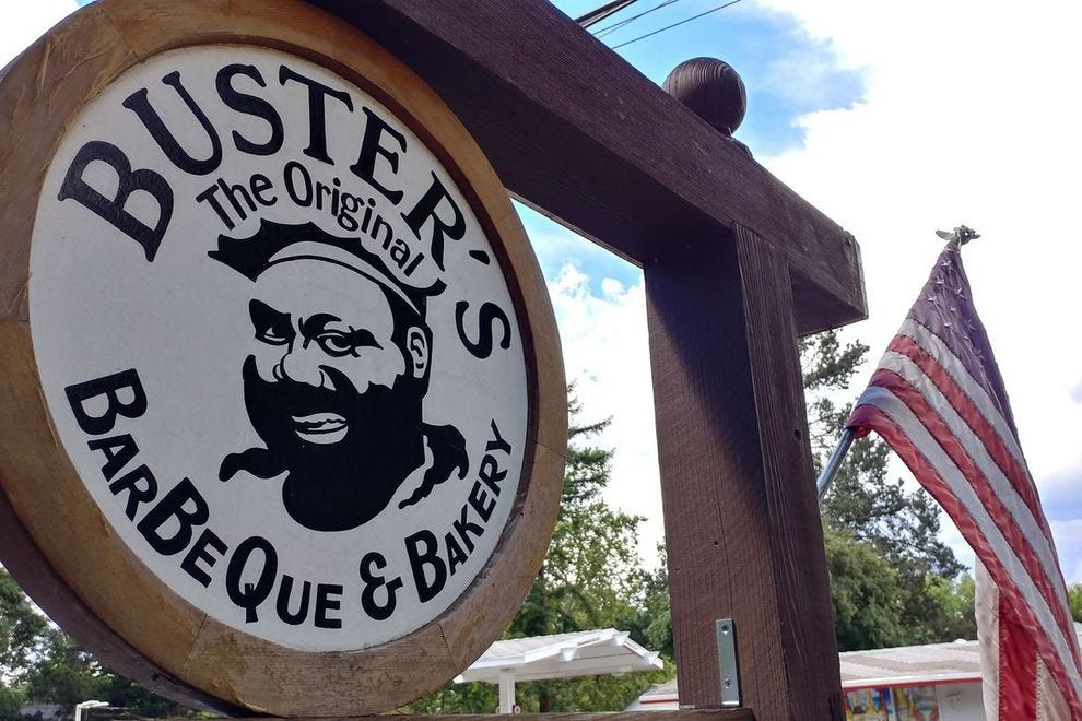 Buster's Southern Barbecue