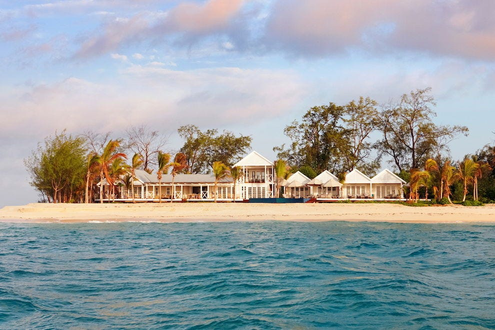 These 10 stunning waterfront villas are what dreams are made of