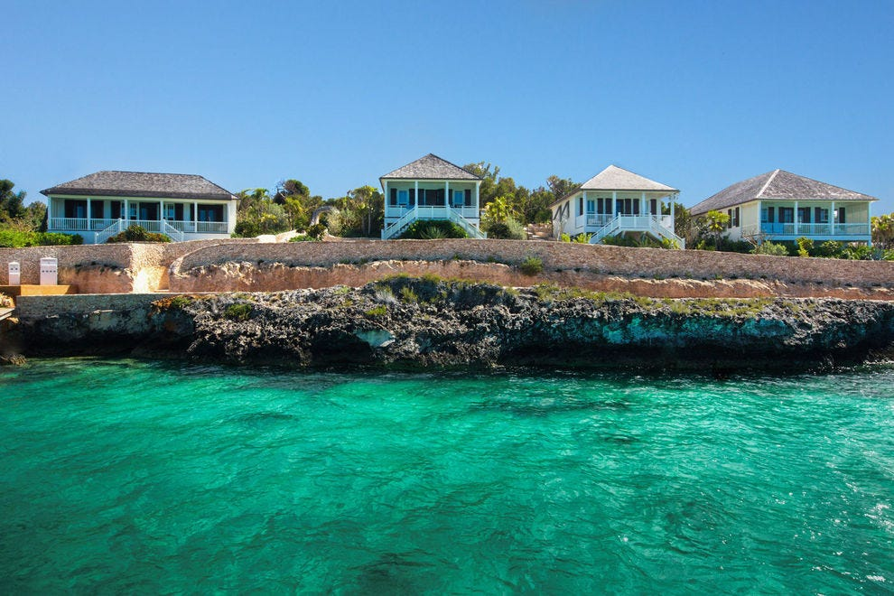 French Leave Resort, Eleuthera