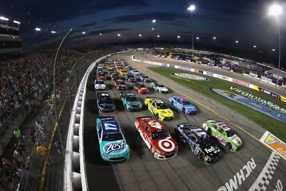 Best NASCAR Track Winners: 2017 10Best Readers' Choice ...