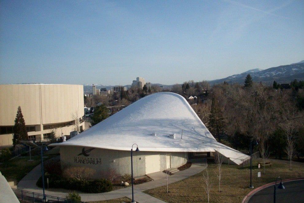Reno Museums: 10Best Museum Reviews