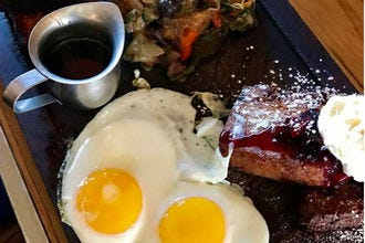 Brunching Out: Ten Best Spots for Weekend Brunch in Big D