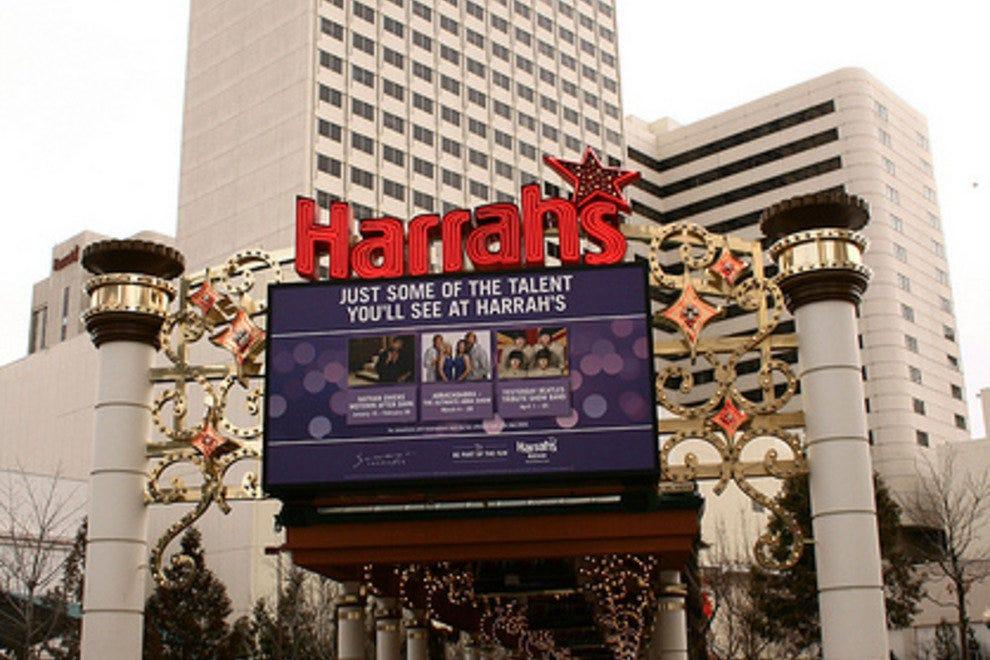 哈拉雷诺酒店和赌场