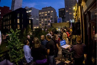 Night on the Town: Downtown Dallas' Hidden Party Gems