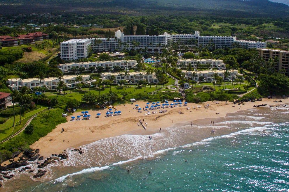 Best Waterfront Hotel Winners 2017 10best Readers Choice