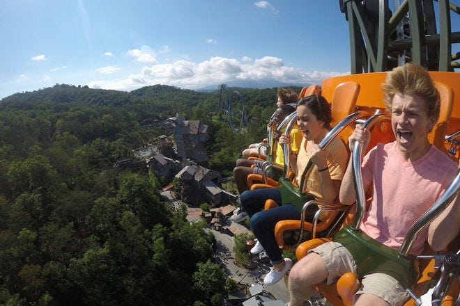 10 reasons Pigeon Forge is really something to squawk about - travel-tips