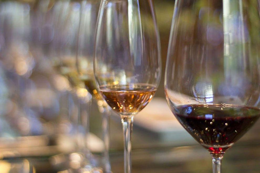 Rhinebeck Food And Wine Festival