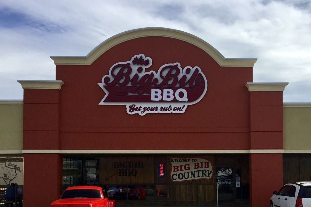 San Antonio Bbq Restaurants 10best Barbecue Barbeque Reviews