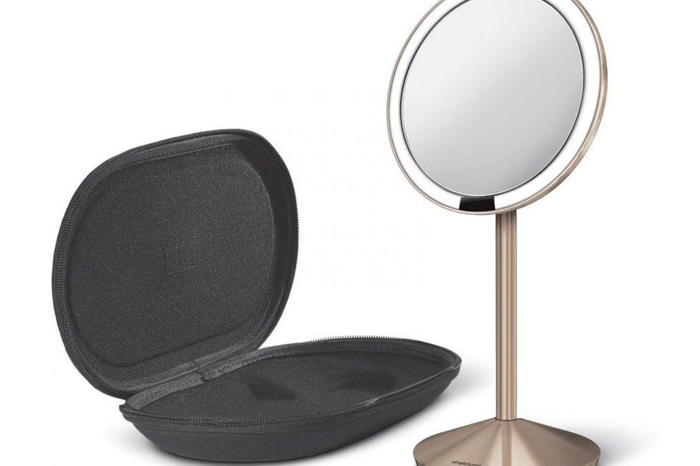 Mini Sensor Mirror from simplehuman