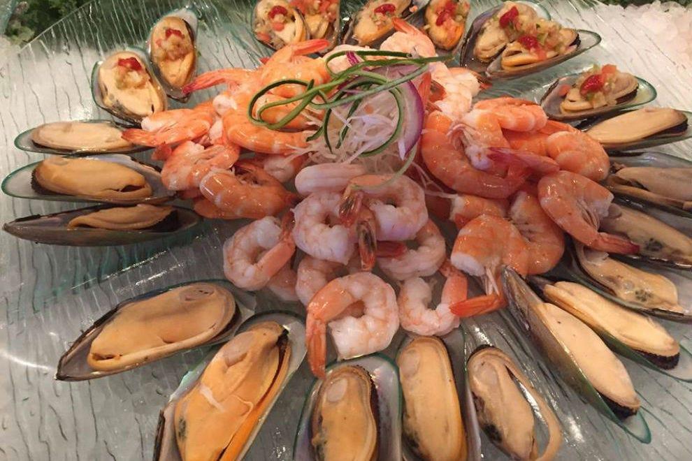 mikado japanese seafood buffet orlando restaurants review 10best rh 10best com boston seafood orlando buffets seafood buffet orlando