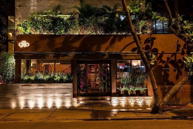 Best Restaurants in Rio de Janeiro
