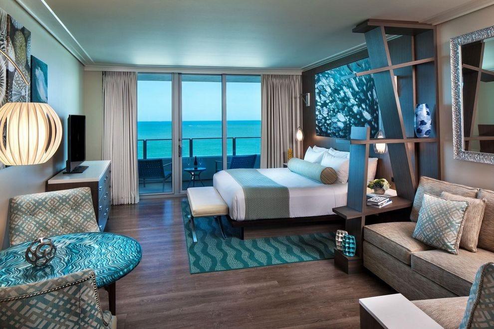 Luxury Resort Suite In Clearwater Beach