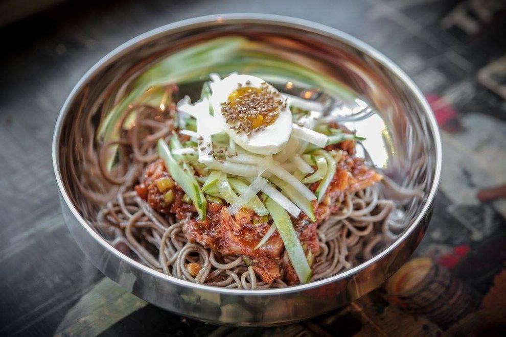 BBBOP首尔厨房