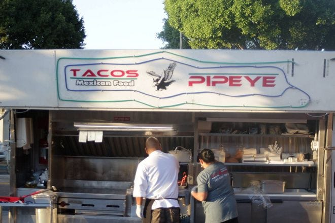 Tacos Pipeye