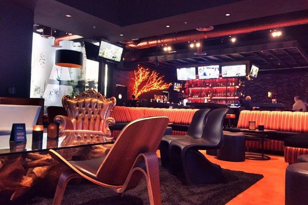 Las Vegas Sports Bars 10best Sport Bar Grill Reviews