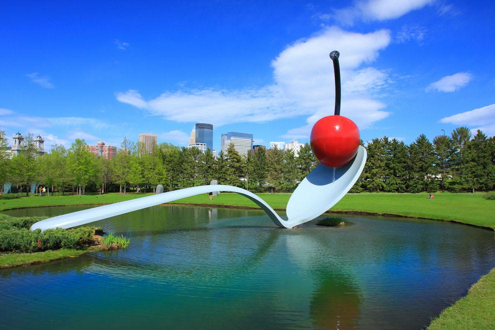 Readers Choice Vote For The Best Attractions In The