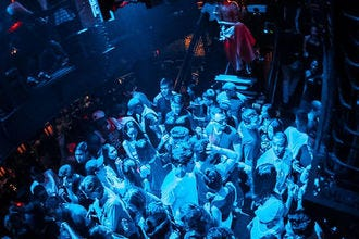 Bangkok's Best Nightlife: Party, Dance, and Be Amazed