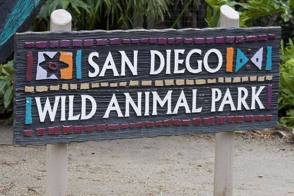 San Diego Zoo Safari Park San Diego Attractions Review 10best Experts And Tourist Reviews