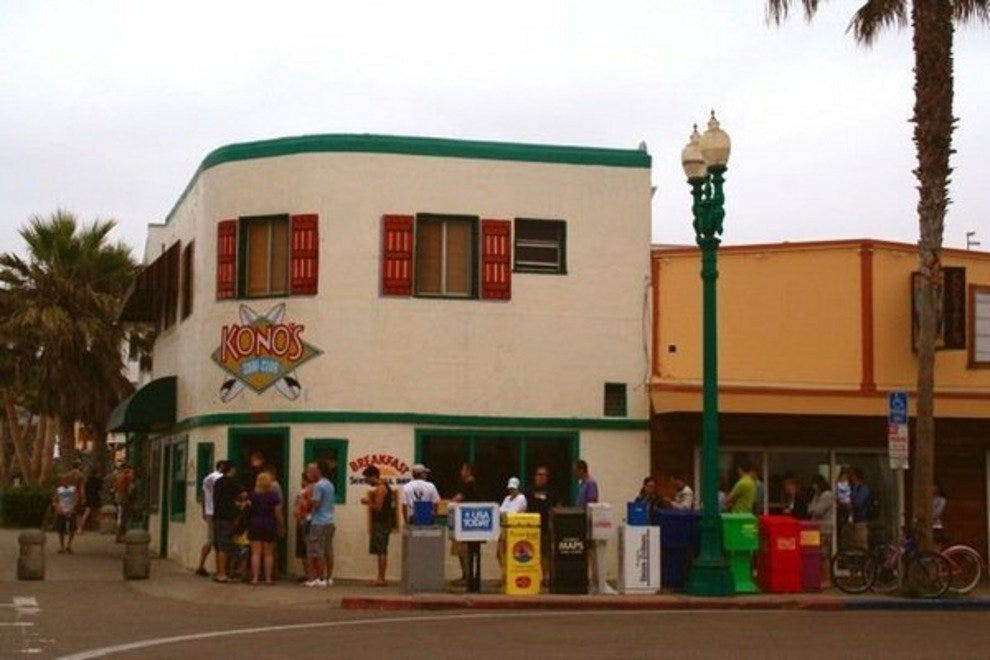 San Diego Breakfast Restaurants 10Best Restaurant Reviews