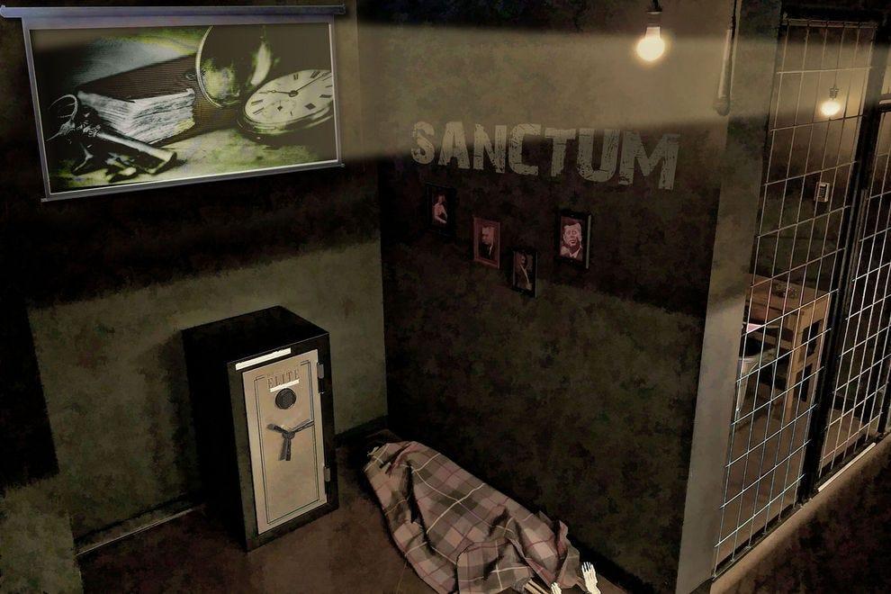 Escape Rooms Chicago Ill