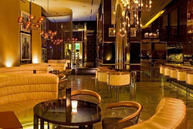 Lounges in Las Vegas