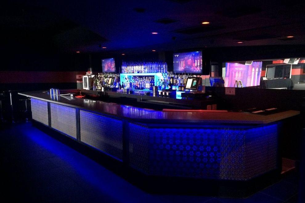 from Kade gay bar night club
