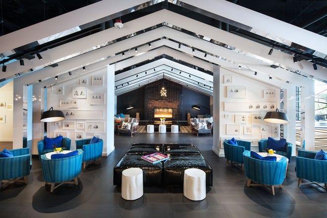 Bellevue's Best Hotels
