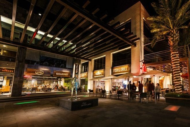 Best Shopping in Cabo San Lucas