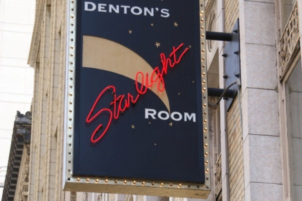 Harry Denton's Starlight Room