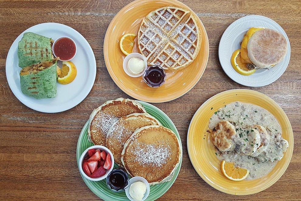 Tremendous Reno Brunch And Breakfast 10Best Restaurant Reviews Home Interior And Landscaping Oversignezvosmurscom