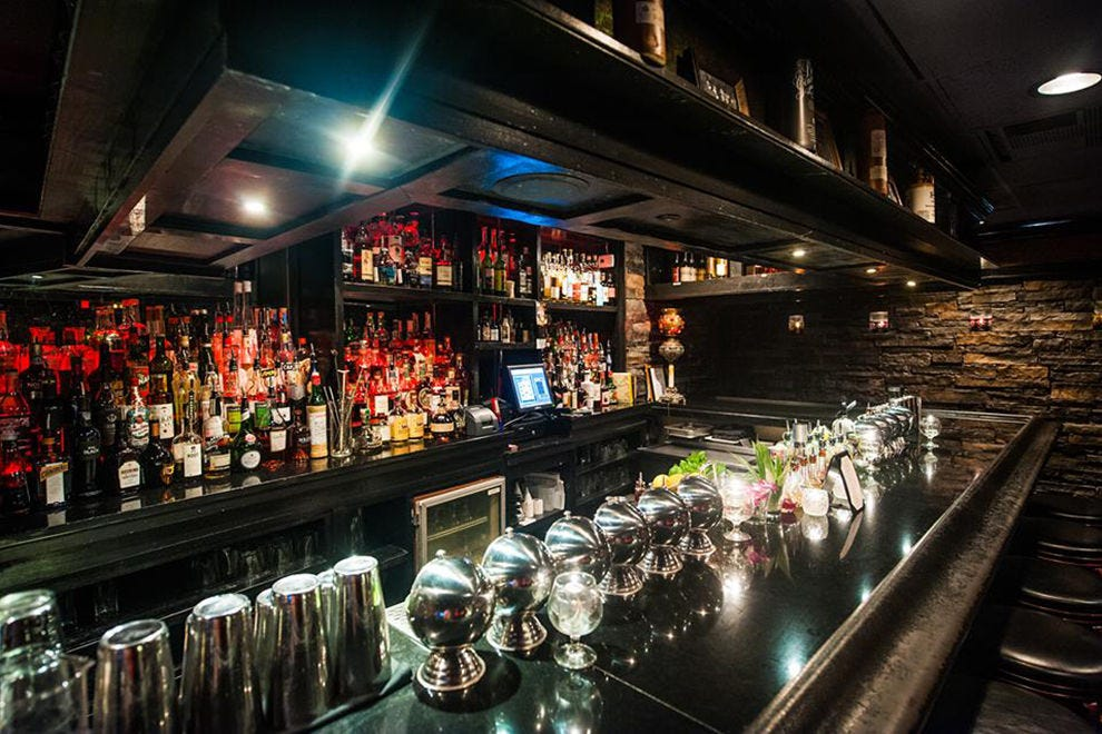 Ciro's Speakeasy and Supper Club