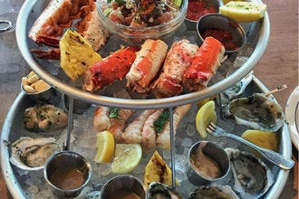 Ten best restaurants in Dallas to score a fresh catch