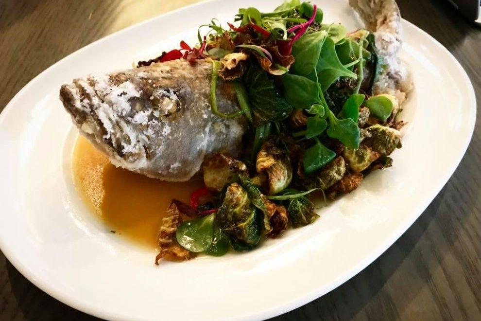 Best Seafood Restaurants In Plano Texas