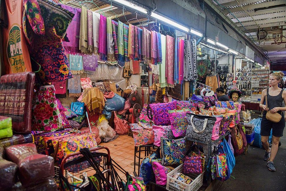 Pasiri Thai Handicraft Souvenir Bangkok Shopping Review 10best