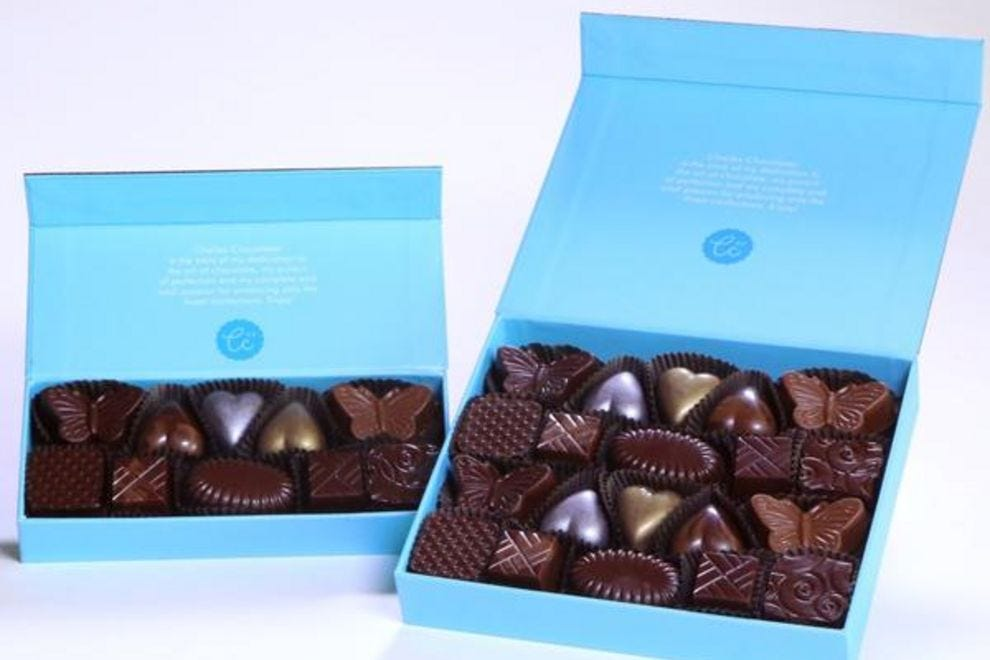 charles chocolates Charles chocolates offers its products through retail partners in arizona, california, nevada, oregon, and washington, as well as through the internet the company was founded in 2004 and is based.
