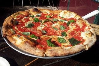 Top Places for Delicious Pizza in St Petersburg/Clearwater