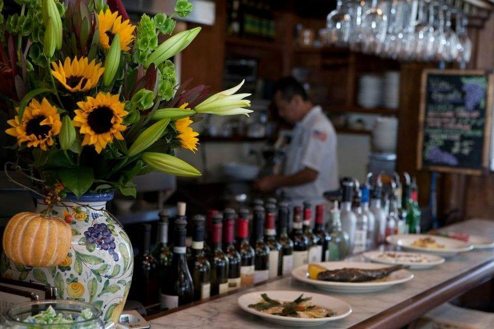Santa Barbara Italian Food Restaurants: 10Best Restaurant Reviews