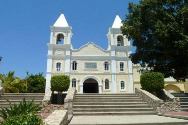 Parroquia de San José del Cabo