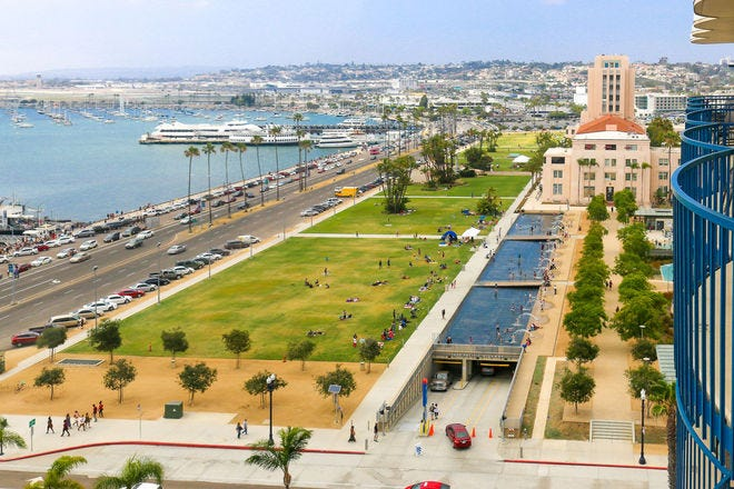 10 best parks in san diego for play relaxation and views
