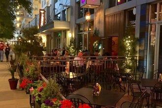 Ellen\'s Southern Kitchen and Bar: Dallas Restaurants Review ...