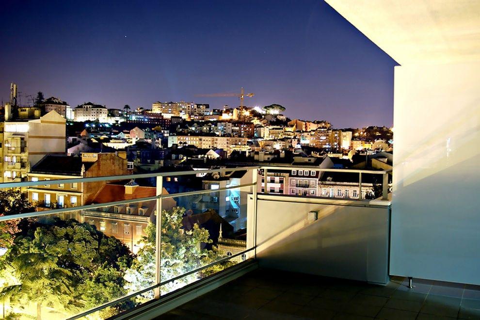 里斯本城市酒店
