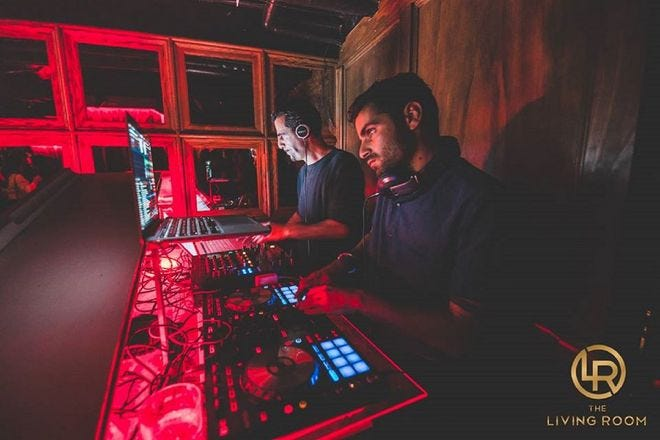 Escape Reality And Dance Your Cares Away At Top DC Clubs