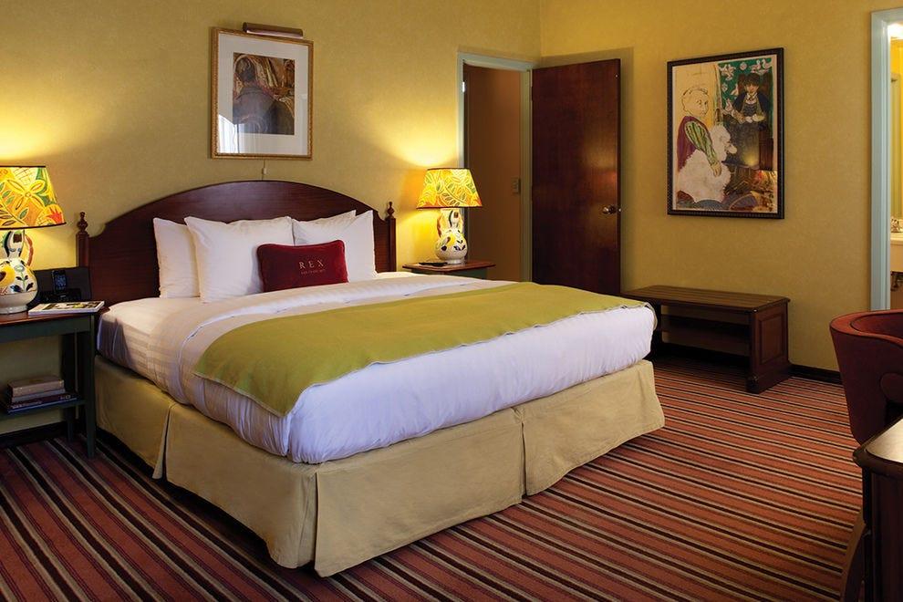 旧金山国徽酒店