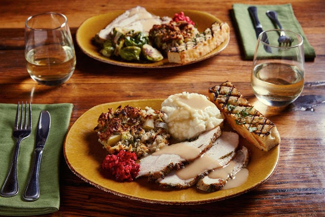 In San Diego, the best thing to make for Thanksgiving is reservations - travel-tips