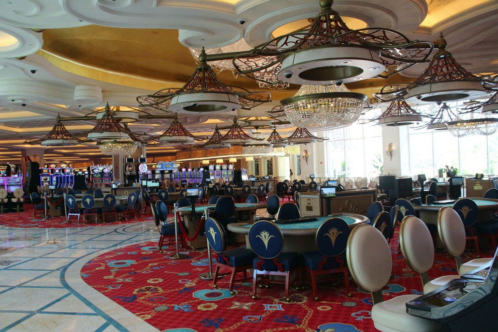 Nassau Casinos