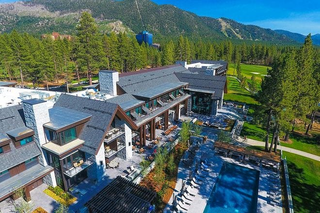 Best Hotels in Tahoe